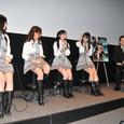 AKB48 『フリンジ』イベント